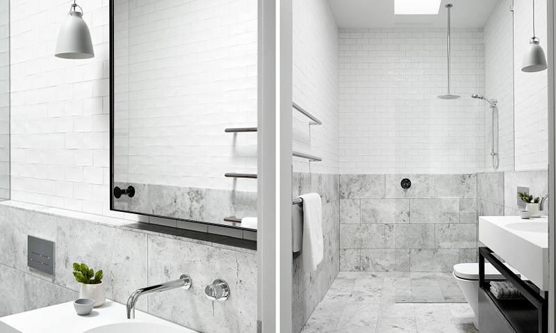 modern bathrooms - Modern Bathroom 2016