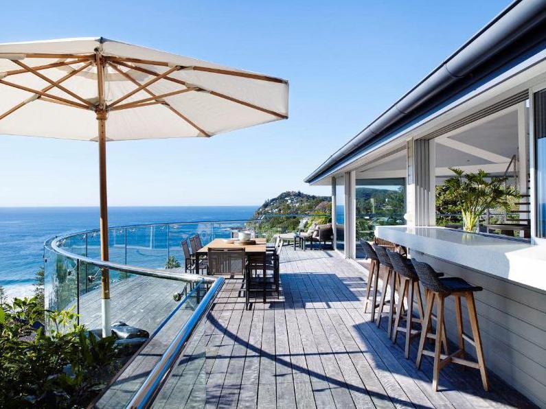 The ultimate beach shack | desiretoinspire.net