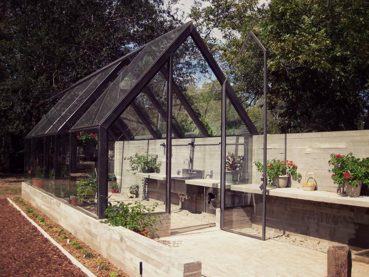 Greenhouse Desire To Inspire