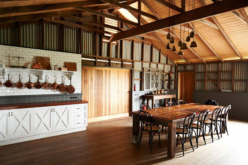 A Converted Barn Desire To Inspire Desiretoinspire Net
