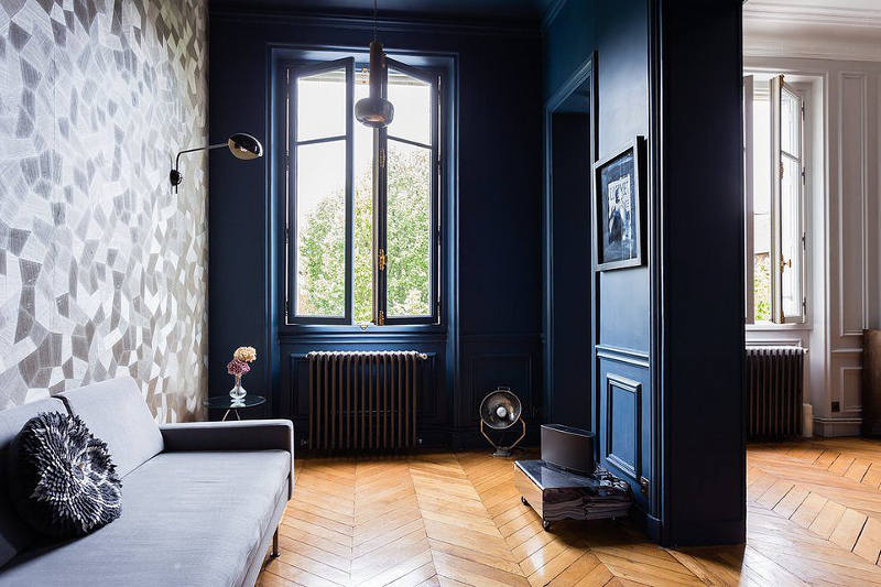 It Seems We Have Lost Our Design Hearts On The Blog To All Things French Like These Fabulous Rooms By Interior Designer Olivier Gampel Of Les Nouveaux