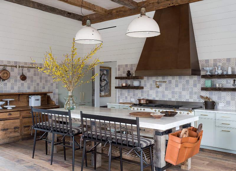 Heather Wilcox Interior Design