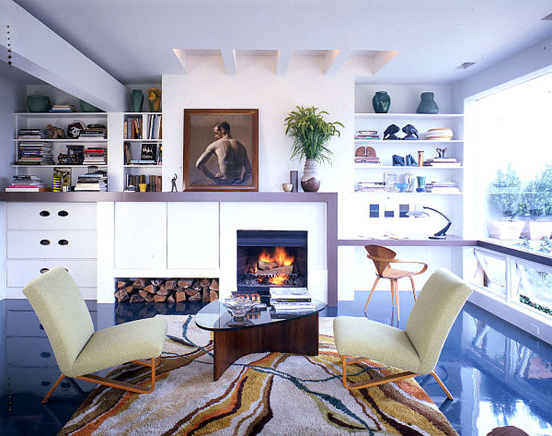 Mid century, modern and classic