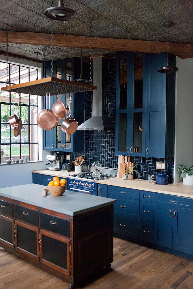 More kitchen dreams