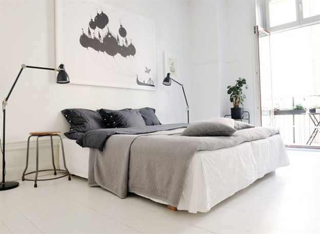Reader Request Headboard Less Beds