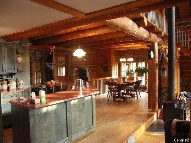 reader request log homes