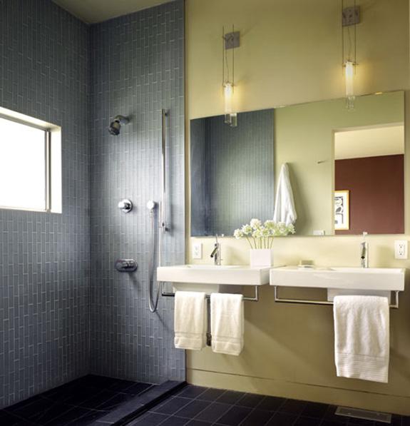 Dwell Bathroom Ideas | My Home Renovation Bathroom Ideas