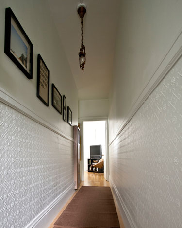Reader Request Long Narrow Hallway