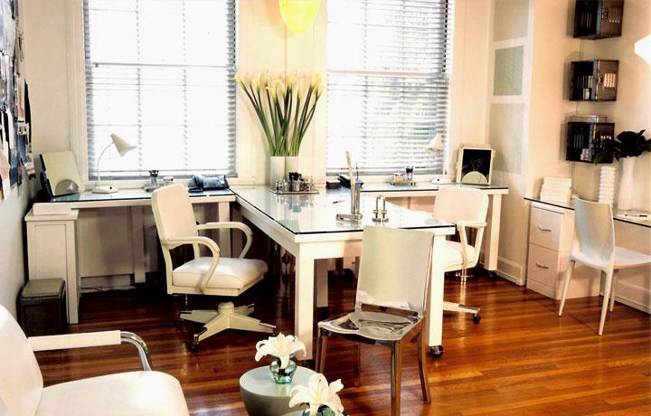 Two Desk Office. Two Desk Office S