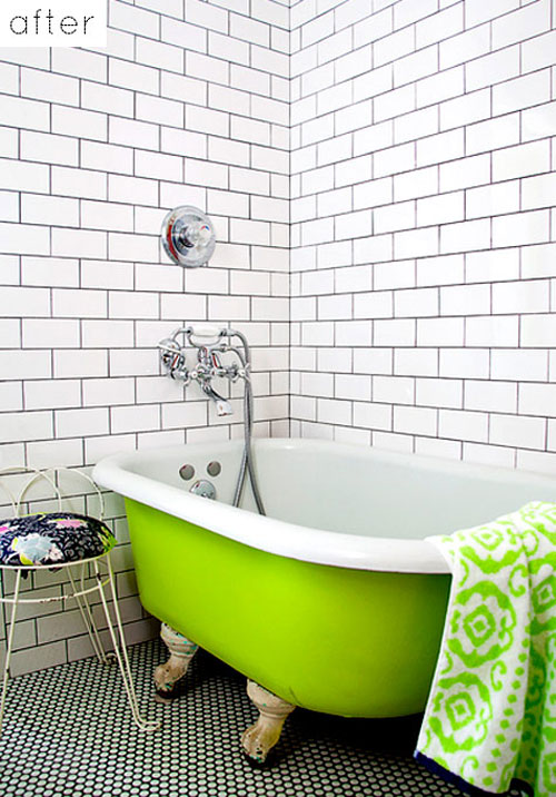 Penny Round Tiles - Cheap penny round tile