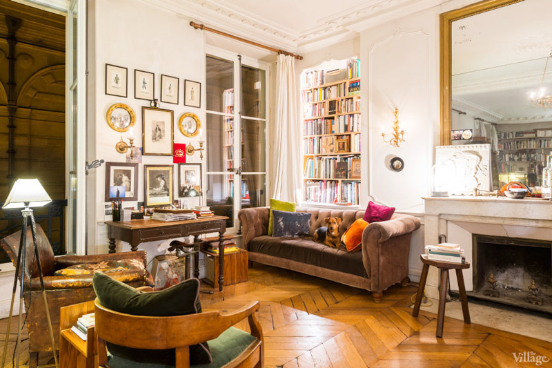 I Have Never Been To Paris But If Were Go Want Stay Here This Is Exactly How Picture Living In Be Like A Studio Apartment