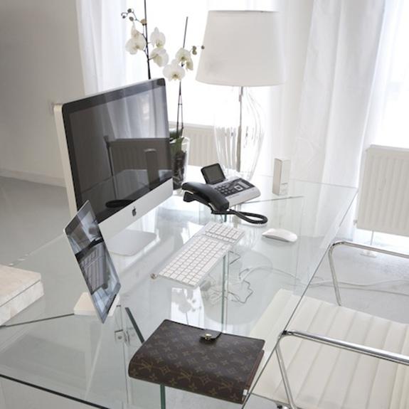Rachel S Workspace