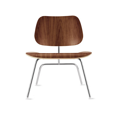 A Reader Named Monica Recently Scored 3 Eames LCM Chairs At An Estate Sale  (lucky Girl!). Hereu0027s Her Dilemma: Iu0027d Like To Use Them As Dining Chairs,  ...