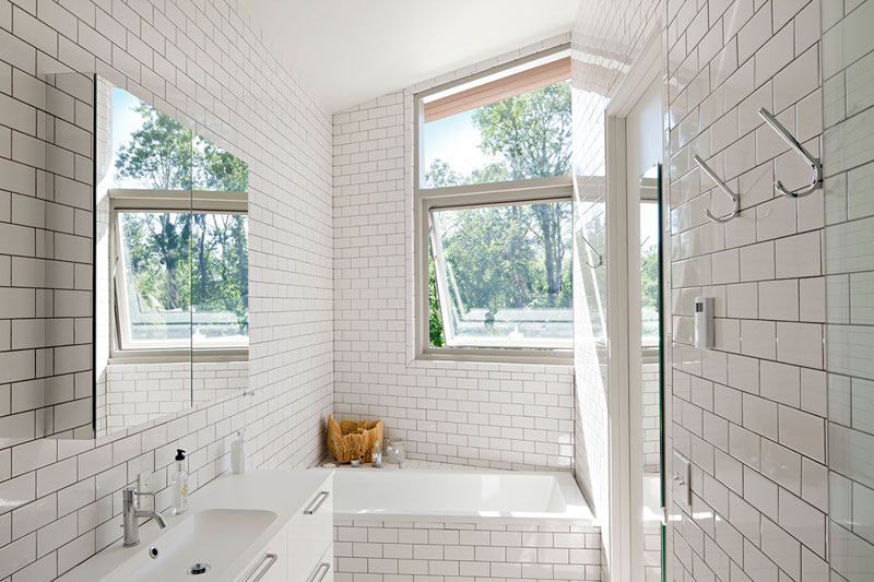 Favourite Bathrooms Of - Bathroom renovation manhattan