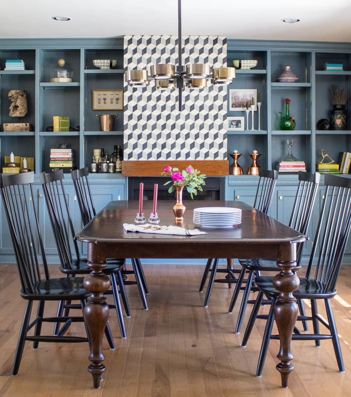 Sarah Stacey, An Interior Designer From Austin Texas Whom I Featured Last  Year, Has Recently Completed A Project That She Wanted To Share With Our  Readers.