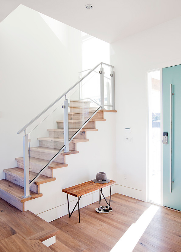 Vancouver Based Interior Design Firm Hazel + Brown Is New To Me And  Certainly One I Will Be Keeping My Eye On. Melanie And Ben Finkleman Have  Taken A White ...
