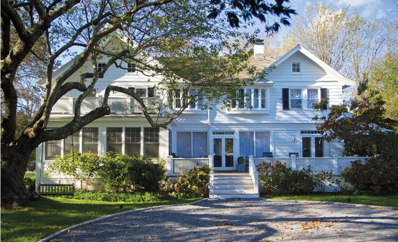 east hampton dreaming - Hampton Home Designs