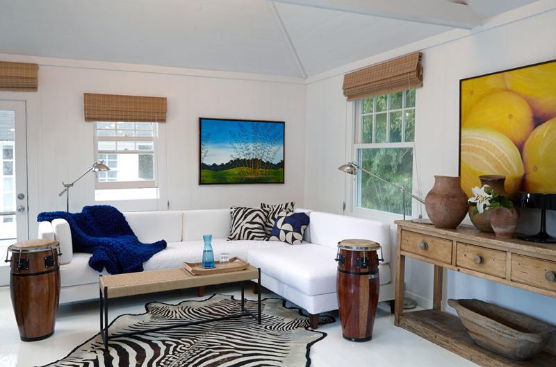 BRIDGEHAMPTON HOUSE | House design, Interior architecture