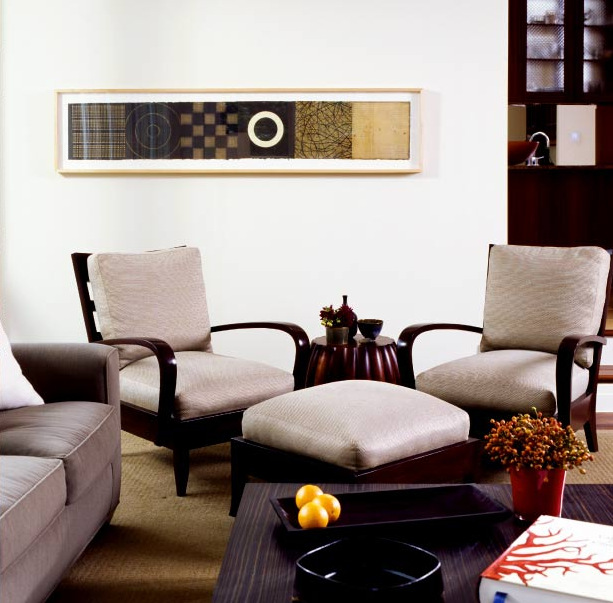 High End Interior Design By Washington D.C. Based David Mitchell. Check Out  His Blog Too For His Inspirations And Behind The Scenesu2026