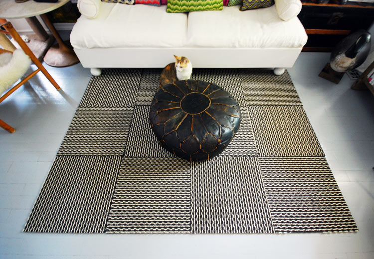 Flor Carpet Tiles Two Birds Home
