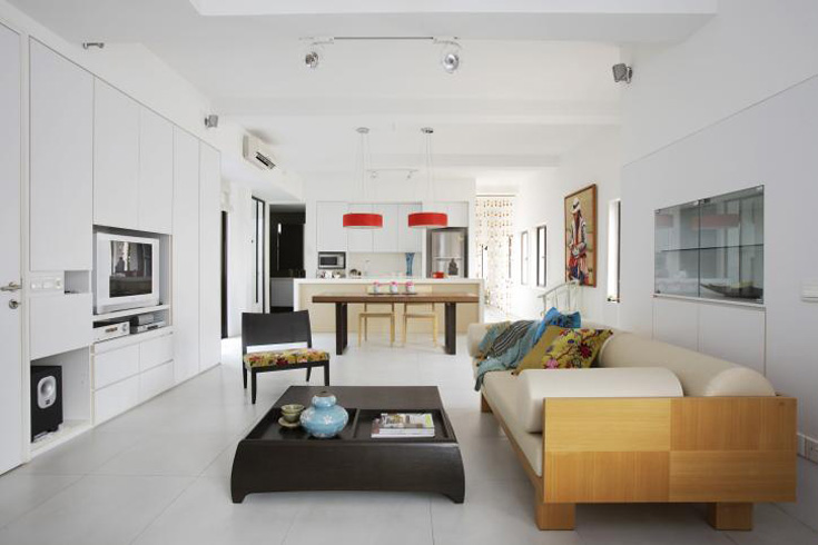 Home and decor in Singapore