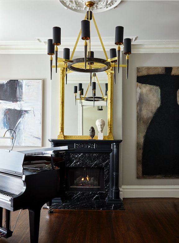 Sophisticated In Pacific Heights