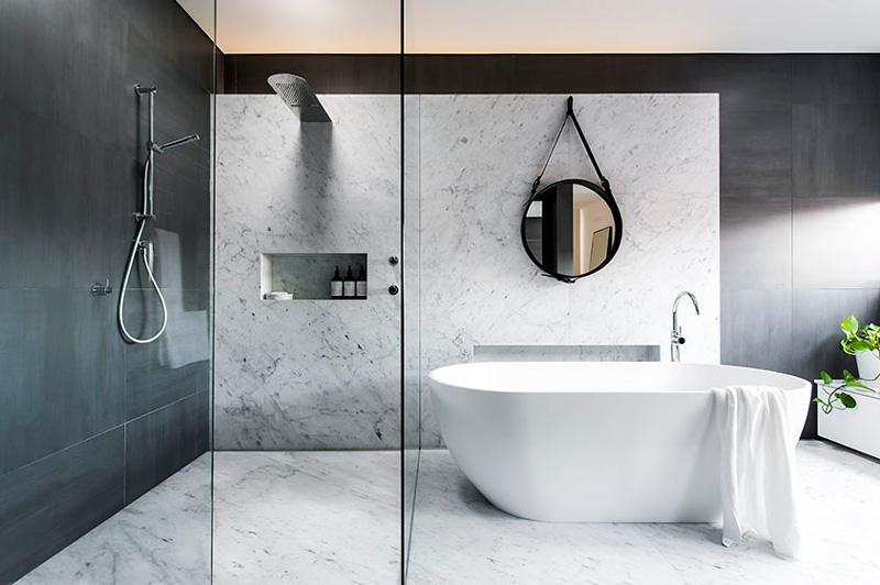 an elegant bathroom posted on wed 23 sep 2015 by kim - Elegant Bathroom