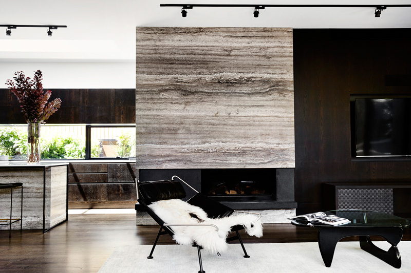 Another Doozy By Sisällä But This One Is Darker And Has A More  Sophisticated Vibe. The Kitchen Is A Total Dream. I Have Always Loved The  Idea Of Having ...