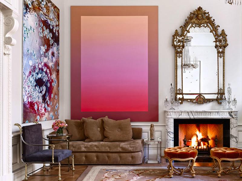 William T. Georgis – keeping decor classy and a bit wacky
