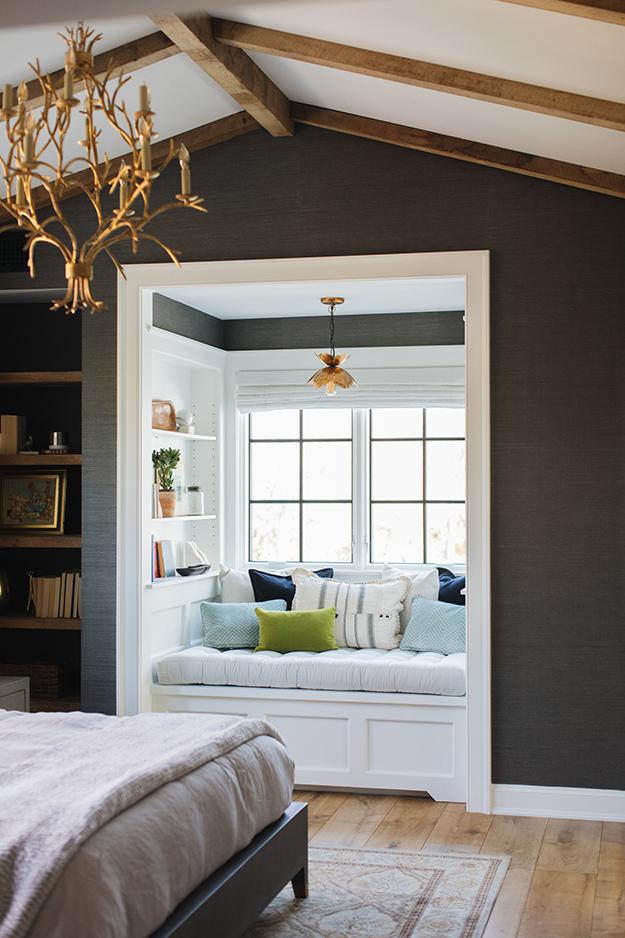 JSDLakeside_132 Modern Farm House Exterior Design Ideas on design accents, 3d blueprints, black trim, grey brick, color green, white stucco,
