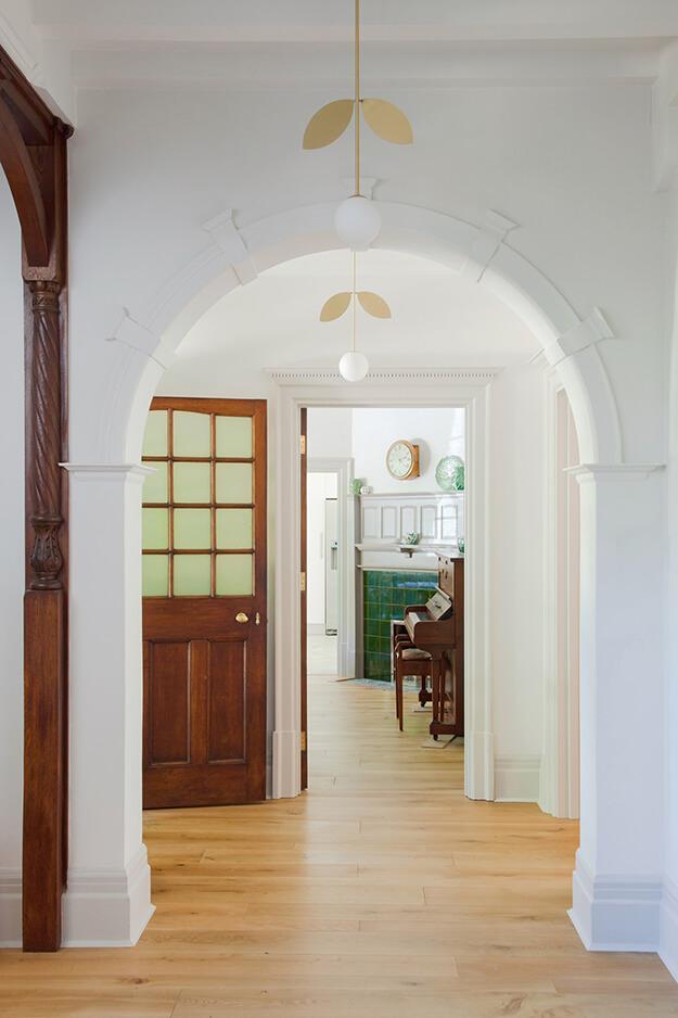 Modernizing An Arts Crafts Home