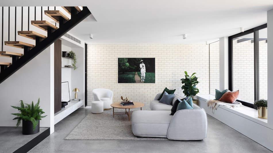 heart of gold inspiring interiors elegant in manhattan manhattan interiors Desire To Inspire u2013 interior design blog