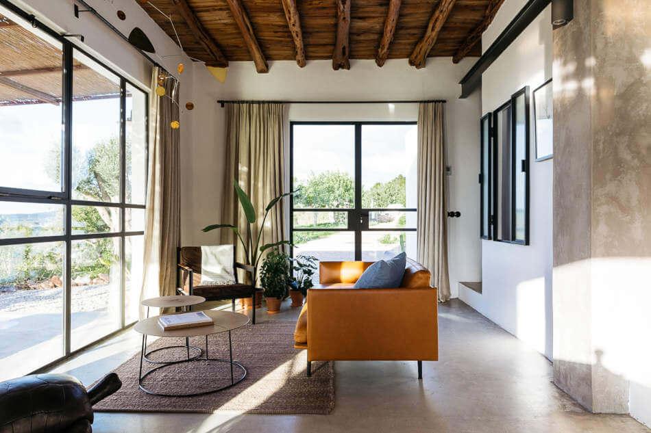 Visit Post   The Ibiza Campo Loft