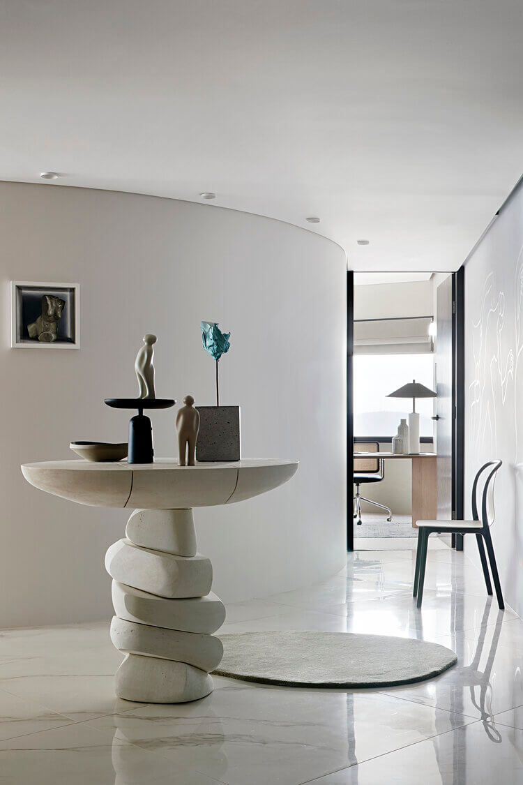 Avian Apartment 42
