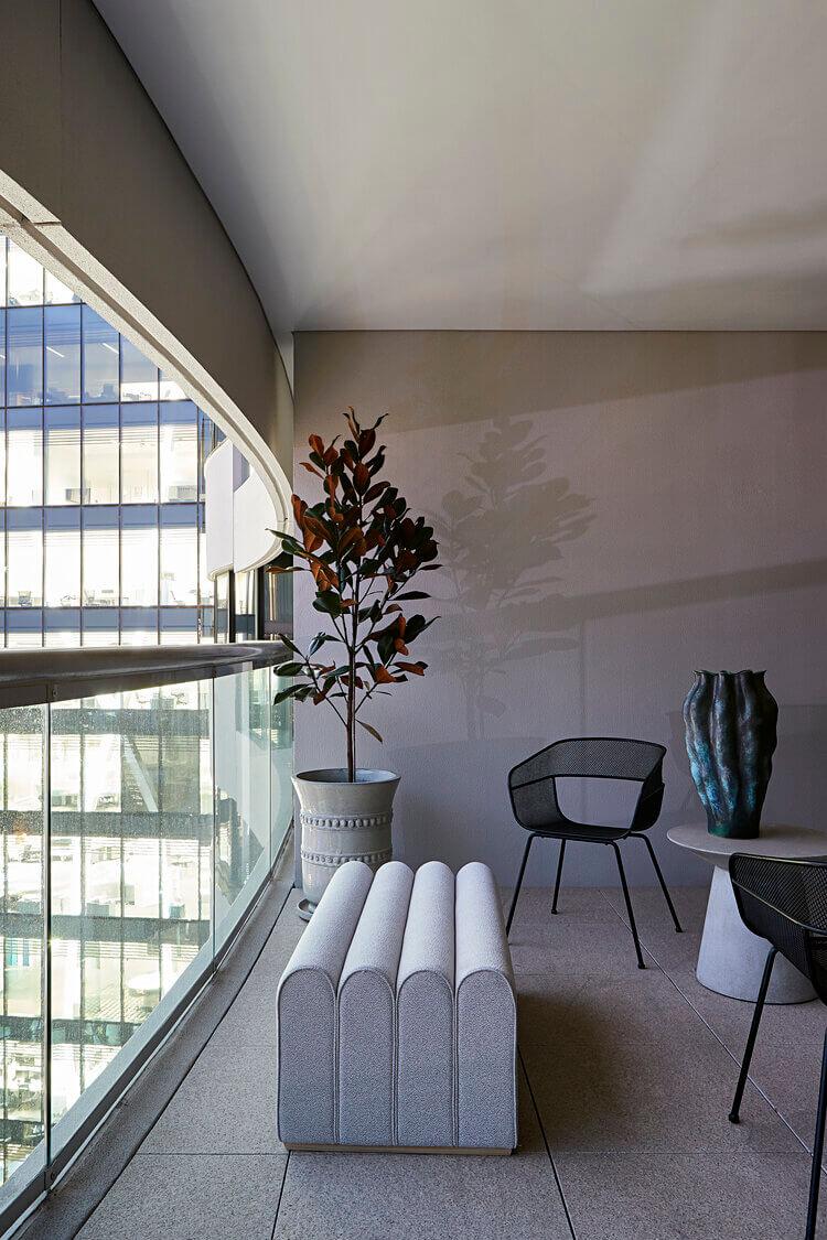 Avian Apartment 47