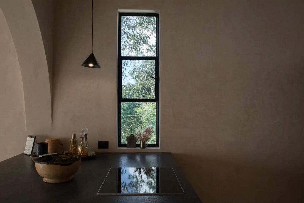 A penthouse getaway in Tulum